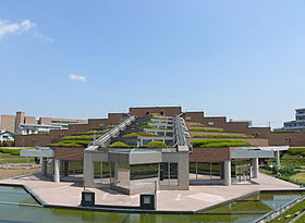 豊島温水プールまで1100m 【徒歩14分】