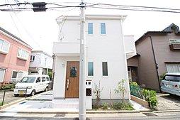 「中田」駅徒歩10分の好立地 新築一戸建て カースペースあり