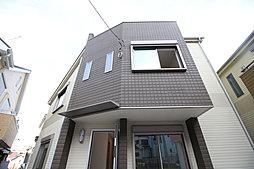 戸塚駅徒歩13分 2階建 新築戸建 ルーフバルコニー付き