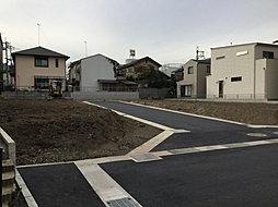 大津市中庄【全5区画】土地