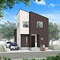 ■広~い敷地36坪■ゆとりの間取り・快適設備と充実の仕様・新座市野火止3丁目