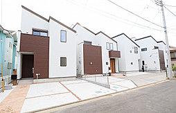 緑豊かな落ち着いた環境で暮らす■マミーディア■新座市大和田1丁目の外観