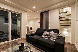 目黒区鷹番アドレスに誕生する新築分譲住宅 全4棟/生活に快適性をプラスするIoT住宅の外観