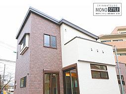 ポラスの分譲住宅 新松戸エキチカプロジェクト