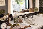 理想の住まいを実現する、フジ住宅の「自由設計」 ( キッチン施工例)