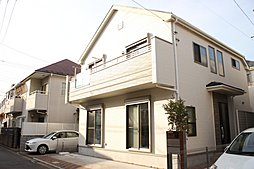 ブルーミングガーデン 武蔵野市桜堤1丁目2棟-長期優良住宅-