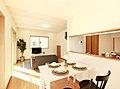 【グランディア若松II】オール電化住宅/南道路につき陽当り良好/小屋裏収納付き