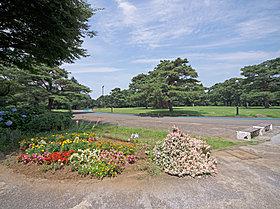 稲荷山公園(約2100M)