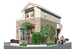 ポラスの分譲住宅 プリマージュ 草加・金明町 デライトスタイル
