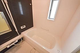 カビ対策にもなる浴室乾燥機付