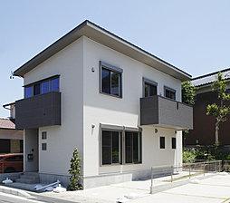 [ ウッドフレンズ ]  小牧市 小牧の家 <長期優良住宅>