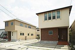 [ ウッドフレンズ ]  小牧市 二重堀の家 <長期優良住宅>