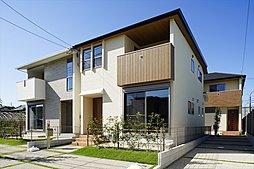 [ ウッドフレンズ ]  中川区 一色新町の家 <国産材でつく...