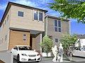 [ ウッドフレンズ ]  天白区 相生山緑地北の家 <国産材でつくる地震に強い家>