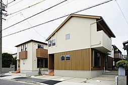 [ ウッドフレンズ ]  中川区 一色新町の家 Part3 <...