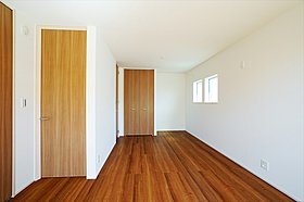 A棟主寝室・フリースペース(2ドア1ルーム)