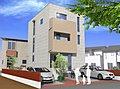 [ ウッドフレンズ ]  昭和区 元宮町の家 Part2  <国産材でつくる地震に強い家>
