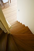 A棟階段室