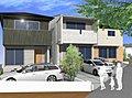 [ ウッドフレンズ ]  岡崎市 上地の家 Part5   <国産材でつくる地震に強い家>
