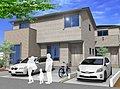 [ ウッドフレンズ ]  西区 大野木の家 Part8   <国産材でつくる地震に強い家>