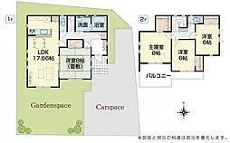 久留米市三潴町西牟田18-P1