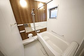 1616サイズ 浴室暖房乾燥機付き(現地モデルハウス)
