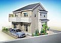 【-新-登-場-】ブルーミングガーデン久米川3期全1棟-東栄住宅の新築一戸建て-