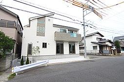 NEW【ブルーミングガーデン】 越谷市大林2期1棟~「大袋」駅...