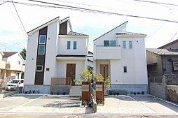ブルーミングガーデン 藤沢市長後2棟-長期優良住宅-