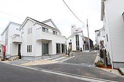ブルーミングガーデン 平塚市立野町8棟