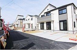 【長期優良住宅】 ブルーミングガーデン掛川市大池3棟