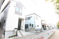 ブルーミングガーデン松戸市古ヶ崎3丁目-長期優良住宅-
