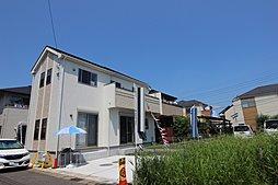 東栄住宅【ブルーミングガーデン】 松戸市松飛台4期1棟