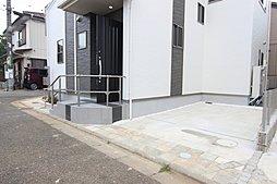 東栄住宅【ブルーミングガーデン】船橋市西習志野3丁目2棟のその他