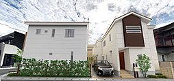 【パークヴィラ東大宮】三井開発の新築一戸建て