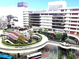 JR総武快速線 船橋駅徒歩6分。船橋市の中枢「本町」住所。