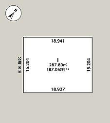 岩見沢市美園2条8丁目29番15