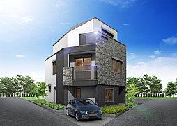 MEGURO  Free Plan House