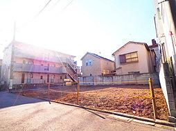 MEGUROKU HARAMACHI  西小山に住まう