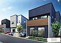 ポラスの分譲住宅 イズム東浦和ブライトモード