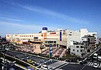 大型ショッピングモール【アリオ亀有】まで徒歩13分!週末はお買い物や映画をお楽しみいただけます!