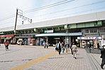 JR常磐線「亀有駅」徒歩7分! 通勤や通学に便利!