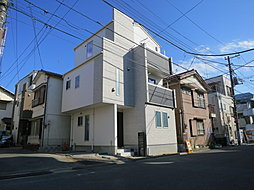 キョウバシの新規分譲住宅 東葛西1丁目住宅