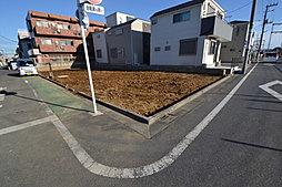 細田三丁目 売土地
