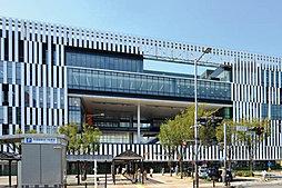 総合一宮駅
