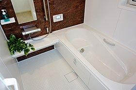 浴室暖房乾燥機付き保温浴槽です