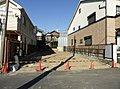 シエルブルーコート登戸新町 建築条件付売地 全2区画