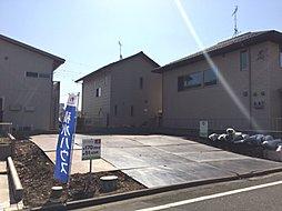 積水ハウス 坂戸薬師町 光り宿るまち【建築条件付土地】:交通図
