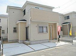 八尾市南木の本2丁目 新築戸建住宅