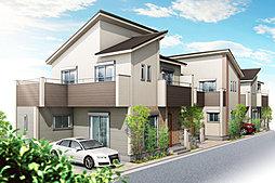 【新規分譲】ドリームハウス日下町2丁目【長期優良住宅】全区画30坪超のゆったりした敷地